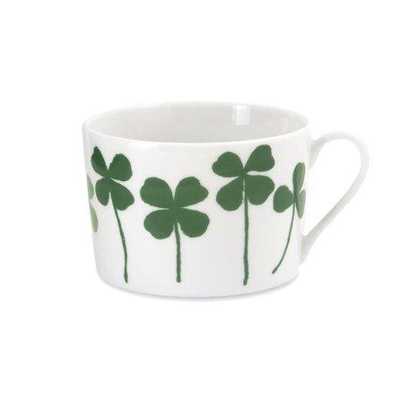 kopje lucky clover green