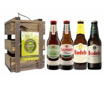 Bierpakket : Bierbox Verantwoord & Lekker