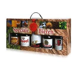 Bierpakket Belgisch Speciaal