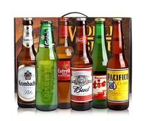 Bierpakket Worlds of Bier