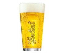 Bierglas Grolsch Craft 25 cl