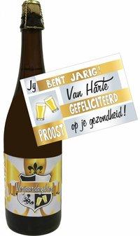Bierpakket : Verjaardagsbier