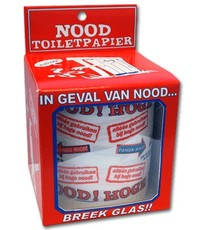 Humor Toiletpapier