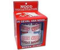 Gadgets Noodtoiletrol