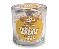 Gadgets 101 Redenen - Bier
