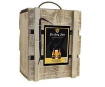 Relatie geschenk Bierbox Hertog-Jan