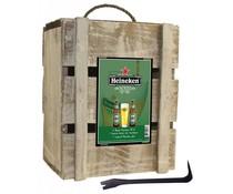 Relatiegeschenk Bierbox Heineken