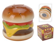Gadgets Spaarpot hamburger small