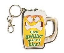 Gadgets Happy Opener - Geen geklier geef me bier!