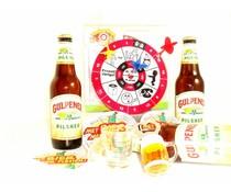 Bierpakket Verjaardags Darts Gulpener