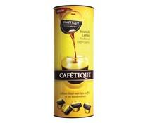 Dranken Pakket Cafétique Koker Spanish