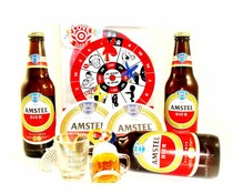 Bierpakket Loves Darts Amstel