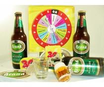 "Bierpakket "" 30 "" Darts Brand"