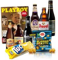 Cadeautip voor hem. Voor ieder budget een origineel Bierfun bierpakket.