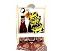 Biergeschenk bierrek Steenbergen