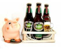 Bierpakket Spaarvarken Brand