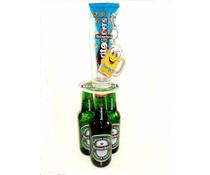 Biergeschenk happy opener Heineken