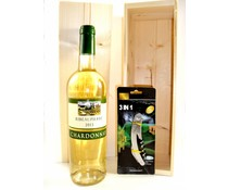 Cadeautips witte wijn Ribeaupierre Chardonnay