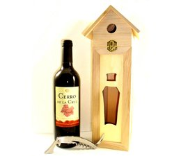 Cadeautips rode wijn Cerro de la Cruz