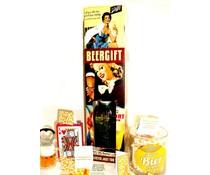 Cadeautips Bierpakket beergift koker Grolsch