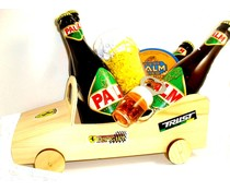Cadeautips bierpakket Ferrari race auto Palm