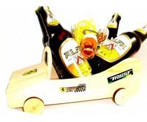 Cadeautips bierpakket Ferrari race auto Alfa