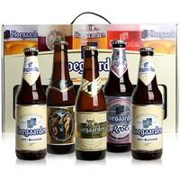 Cadeautip voor hem. Voor ieder budget een leuk en origineel keuze v/d brouwer bierpakket.