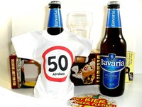 Bierpakket: Voor ieder budget een leuk en origineel Abraham Bierpakket.