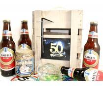 Abraham Bierpakket Bierbox Amstel