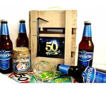 Abraham Bierpakket Bierbox Bavaria