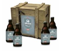 Abraham Bierpakket Bierbox XL Tripel  Bier