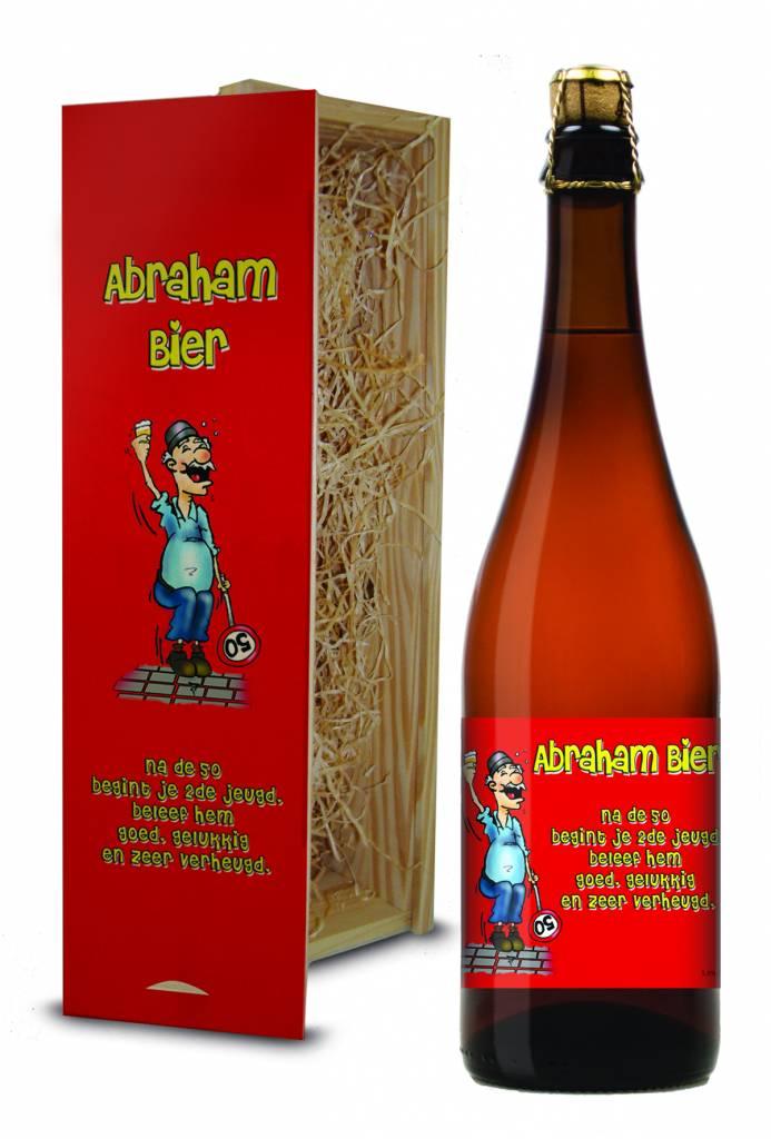 Abraham Bierkist Pils 75 Cl