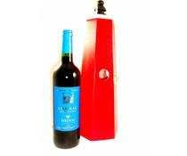 Cadeautips Rode Wijn Vuurtoren Frankrijk