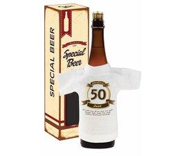 Abraham Dubbel Bier 75 cl