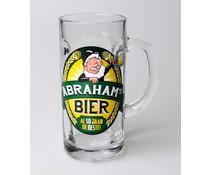 Abraham 50 jaar - Bierpul