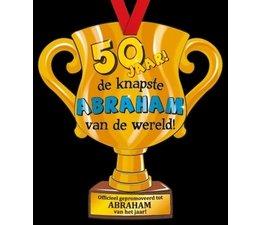 Abraham Trophy Kaart