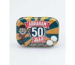 Abraham Mint