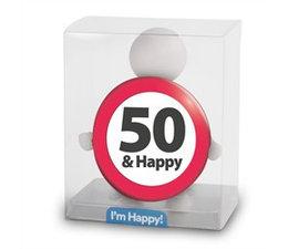 50 Jaar & Happy