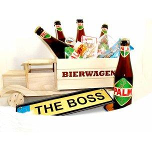Bierpakket : Bierwagen