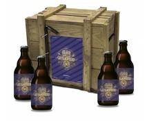 Abraham Bierpakket  Bierbox XL  Dubbel Bier
