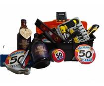 Abraham Bierpakket Klusbox XL Dubbel Bier