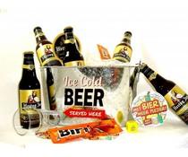 Cadeautips Bierpakket Hertog-Jan Bierkoeler + Flesopener