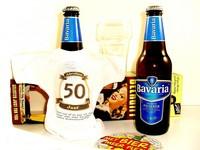 Cadeautip voor hem. Voor ieder budget een leuk en origineel Abraham bierpakket.