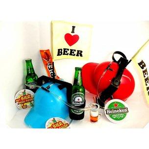 Bierpakket : Bierhelm