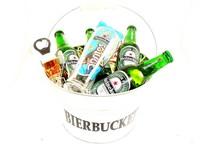 Voor ieder budget een leuk en origineel bierbucket bierpakket.