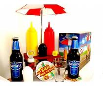 Bierpakket Bavaria + Picknicktafel
