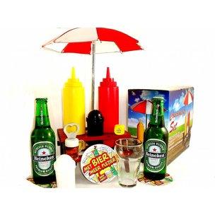 Bierpakket : Bierpicknick