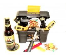 Bierpakket Klusbox Hertog-Jan