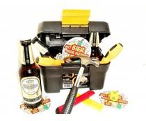 Bierpakket Klusbox Warsteiner