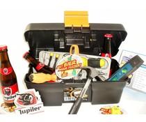 Bierpakket Klusbox XL Jupiler